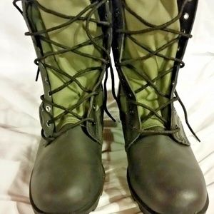 Other - VIETNAM ROTHCO MILITARY STYLE COMBAT BOOTS 00249